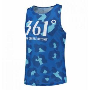 361° Canotta Running Uomo