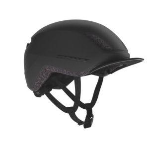 Scott Casco Helmet II Doppio Plus con luce (L)