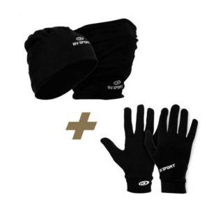 BV Sport Winter Pack: guanti+bonnet