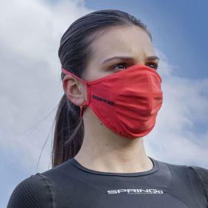 Mascherina Spring Q-Mask (CORALLO)