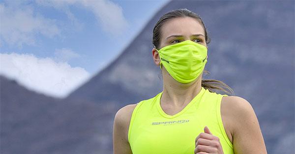 Scopri le nuove Q-Mask